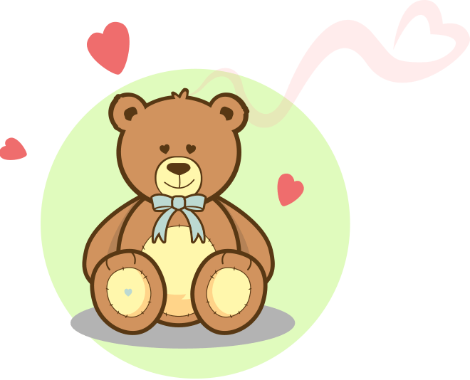 5 how to wash your teddy bear perfume